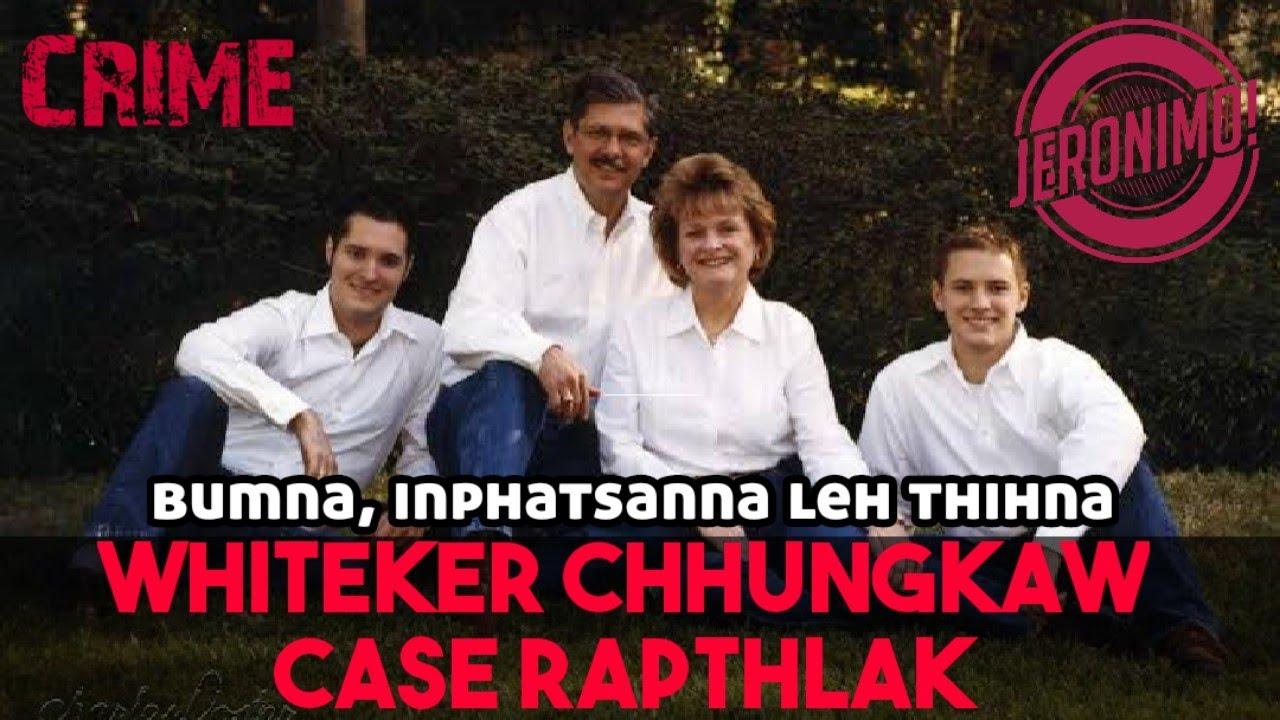 Download Crime- Whiteker chhungkaw chunga thil thleng rapthlak heavy uchuak!