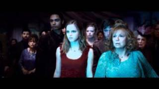 Гарри Поттер и Дары Смерти. Часть 1 (Трейлер) [HD-1080p]