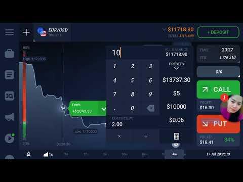 Iq option trading erfahrungen
