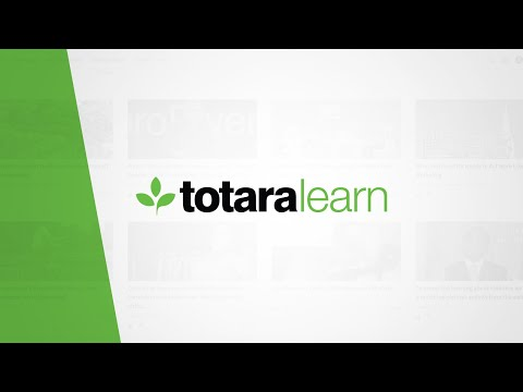How to add value to your Totara LMS with curated content your learners will love