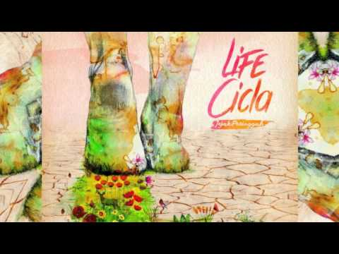 Life Cicla - Alunan Auman