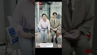 최원영배우와 함께하는 초베젤3연동 현관중문 런칭쇼
