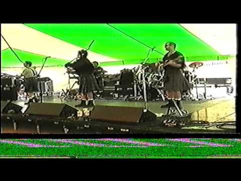 Off Kilter - Riverfront Irish Festival June 2000 Part 2
