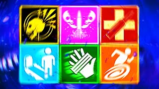 All 6 Perk-A-Cola Jingles/Songs with Lyrics (Dark Aether Versions) in Black Ops Cold War Zombies!