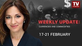 InstaForex tv news: Market dynamics: Coronavirus fears drive investors to safe-haven assets