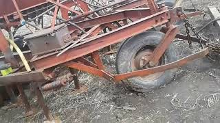 Ремонт карбюратора трактора. Обзор, чистка сеялок