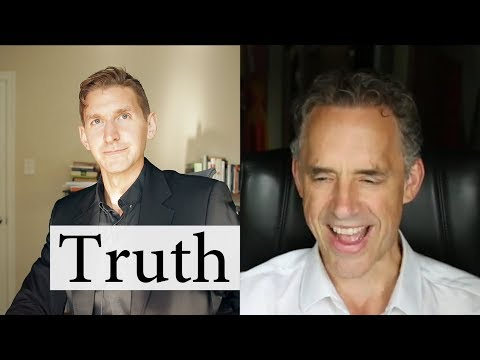 Maps of Meaning - Jordan B. Peterson REVIEW AND INTERVIEW