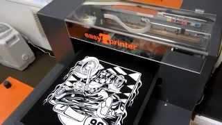 Easy T Printer: $6,995.00 - Direct to Garment Printer - DTG Printer