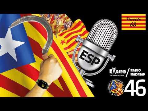 Radio Hadrian Capítulo 46 - Más engaños del Estado Español