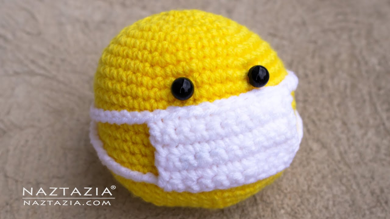 20 Easy and Adorable Crochet Toys That'll Melt Your Heart - Ideal Me | 720x1280