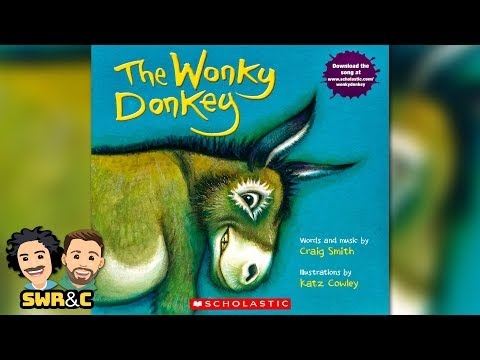 READ ALOUD | The Wonkey Donkey by Craig Smith | CHILDREN'S BOOK
