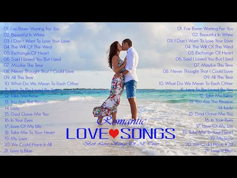 Most Old Beautiful Love Songs Of 70s 80s 90s - Best Romantic Love Songs Of All Time vl19