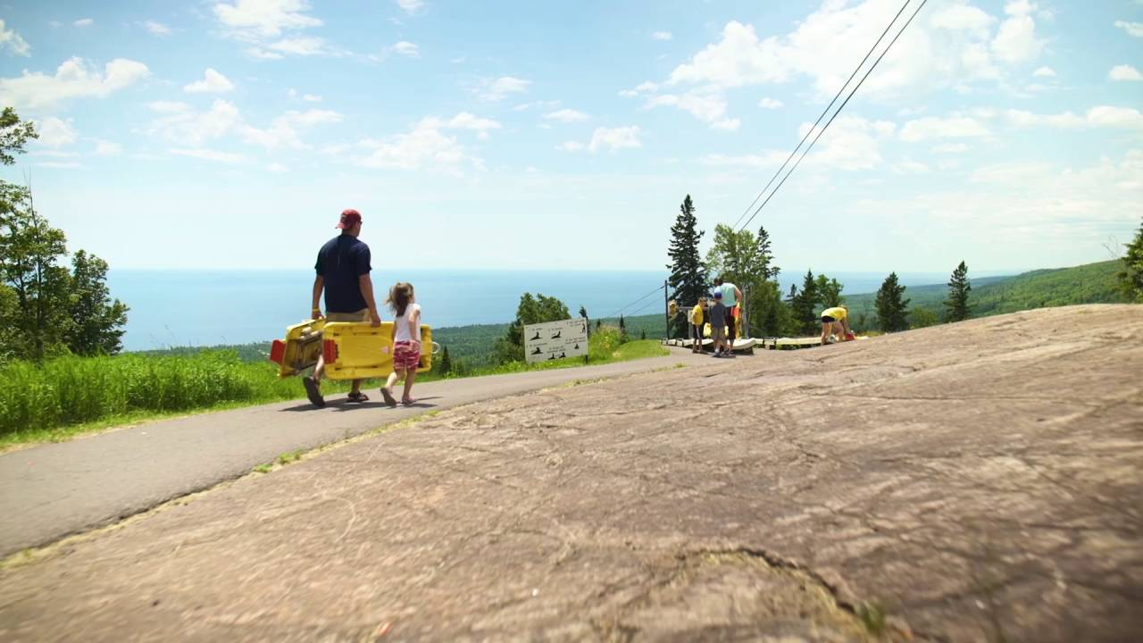 Lutsen Mountains Ski and Summer Resort