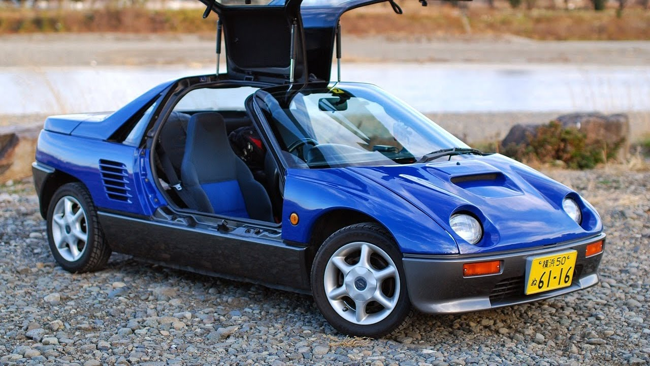 ultimate autozam az 1 pg6sa suzuki cara mazda az 550 pictures slideshow compilation tribute. Black Bedroom Furniture Sets. Home Design Ideas