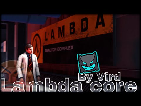 Lambda Core by Vird (Me) | All coins | Featured