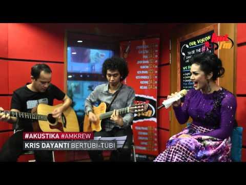 Akustika AM Krew : Kris Dayanti - Bertubi-tubi