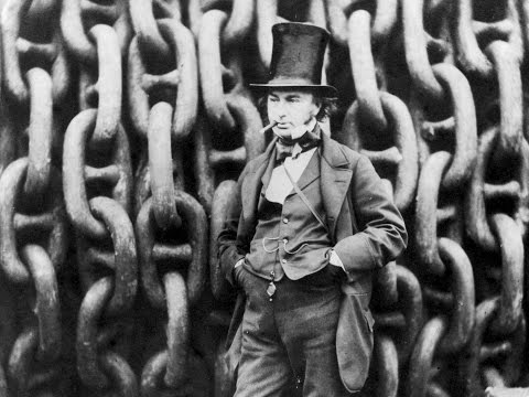 Isambard Kingdom Brunel (In Our Time, 13/11/14)
