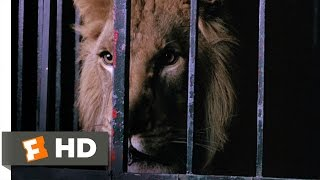 Donnie Brasco (1/8) Movie CLIP - Lefty Gets a Lion (1997) HD