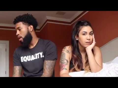 Queen Naija Not So Good Moments With Chris