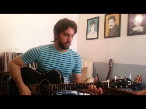 The Civil Wars - No Ordinary Love (Guitar Chords & Lesson) by Shawn Parrotte