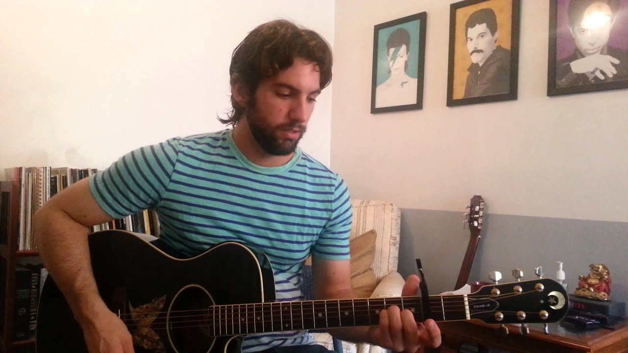 The Civil Wars No Ordinary Love Guitar Chords Lesson By Shawn