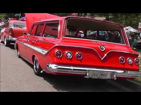 MSRA Back to the 50s 2017 SD   Part 1