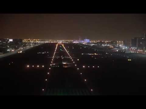 Solar Impulse 2 lands in Abu Dhabi
