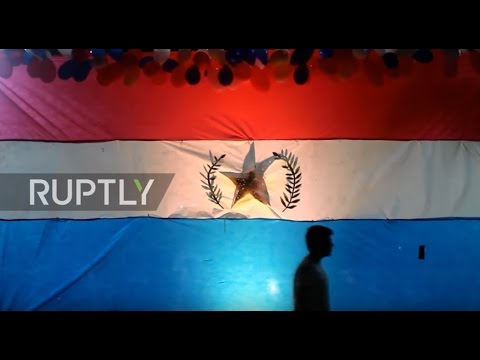 Paraguay: Protests against constitutional amendment continue outside Congress