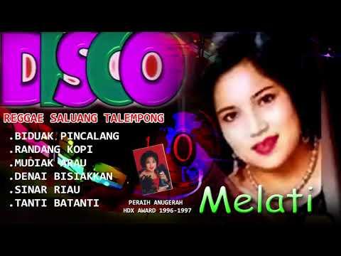 Melati - Disco Reggae SaluangTalempong Minang Biduak Pincalang Peraih Anugerah HDX Award