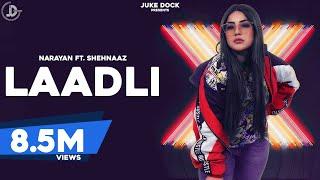 LAADLI (Full Song) Narayan   Lovely Noor   Akshay Juneja   Latest Punjabi Songs 2018   JUKE DOCK