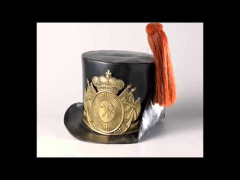Royal Netherlands Marine Corps 1665 2015