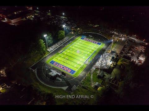 Bay Village High School Football 2019