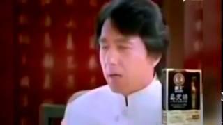 Video Duang!' Chinese Poke Fun at Jackie Chan with Nonsense Word download MP3, 3GP, MP4, WEBM, AVI, FLV Juli 2018