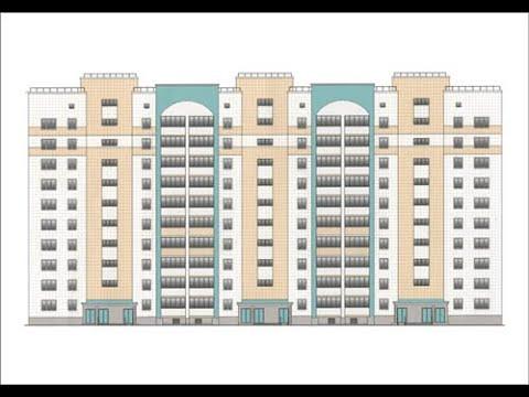 Обзор Квартиры г Барнаул, ул Чеглецова,10а 4 этаж
