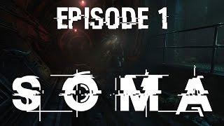 Dans cet épisode 1, nous allons découvrir SOMA, un jeu d'horreur tr...