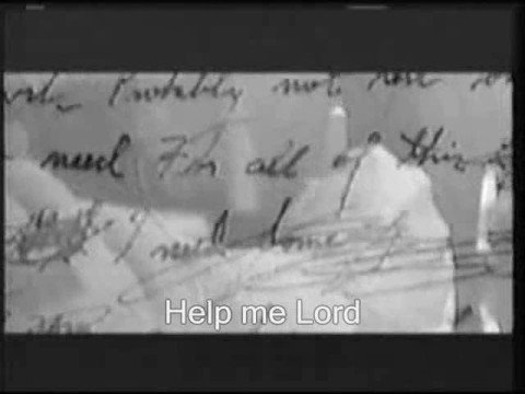 The (Elvis) Letter Help me Lord   YouTube