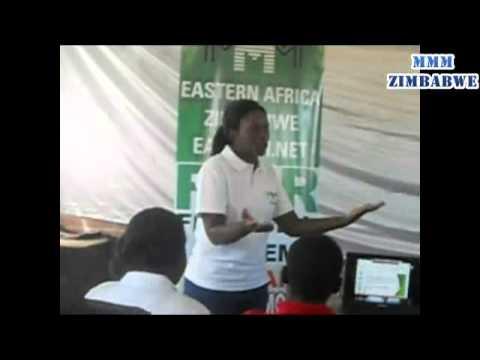 LOBENGULA HIGH SCHOOL BULAWAYO - MMM EASTERN AFRICA (07-05-2016)