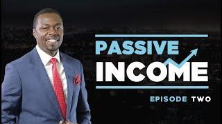 #investingwithpurpose  PASSIVE INCOME. EPISODE 2