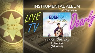 Eden Kai - DEARLY (original) Solo Acoustic Guitar Live TV Instrumental Performance 2016