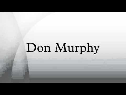 Don Murphy