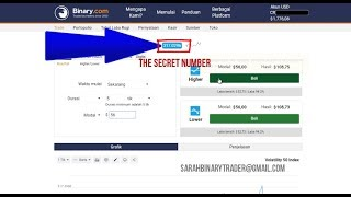 WOOW SUPER BIG PROFIT..!!! $40.000 In 4 Minutes, binary.com tricks, 100% accuracy