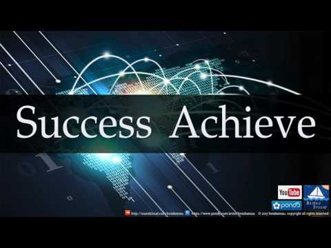Success Achieve (Royalty Free Music)