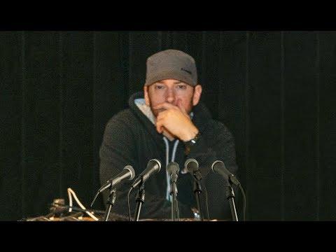 Eminem - Interview about his new album (REVIVAL)