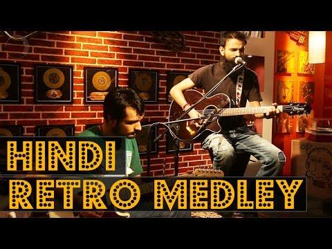 Hindi Retro Medley - Maddy Sharma | Made With Music