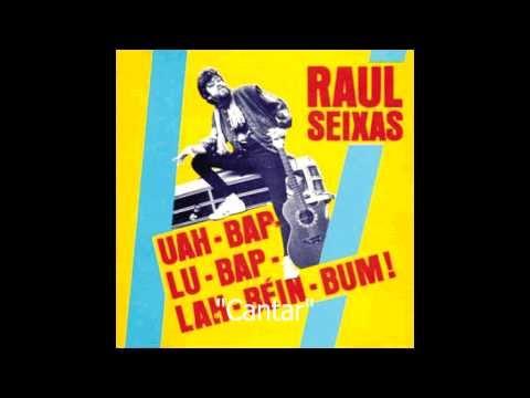 Raul Seixas - Uah-Bap-Lu-Bap-Lah-Béin-Bum! - 1987 (álbum completo)