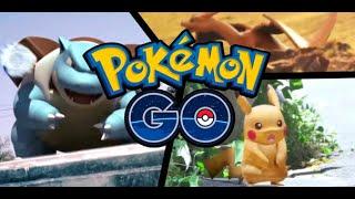 Pokémon GO - Nuevo Gameplay en BETA