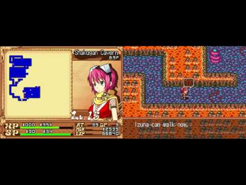 Izuna: Legend of the Unemployed Ninja Blind Play Through Part 3