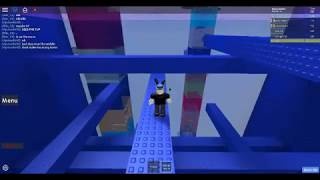 Roblox: Kiddie's tower's of hell speedrun, tower of anger in 543
