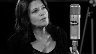 "Rosanne Cash and John Leventhal perform ""The Long Way Home"""