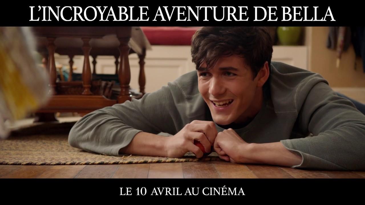 "L'Incroyable Aventure de Bella - TV SPOT ""Home"" 20s"
